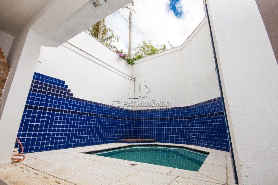 Casa Em Condominio de 6 dormitórios à venda em Alem Ponte, Sorocaba - SP