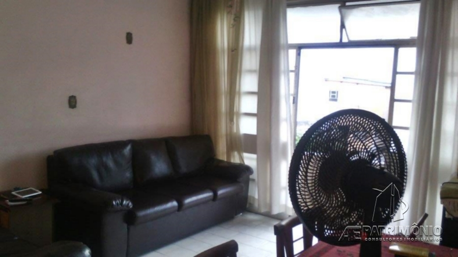 Apartamentos de 2 dormitórios à venda em Amalia, Sorocaba - Sp