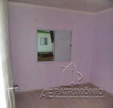 Casa Em Condominio de 2 dormitórios à venda em Recreio Marajoara, Sorocaba - SP