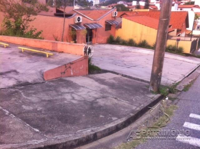 Terreno à venda em Independencia, Sorocaba - Sp