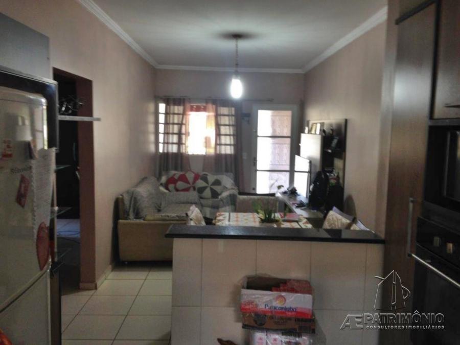 Casa de 3 dormitórios à venda em Piazza Di Roma Ii, Sorocaba - Sp
