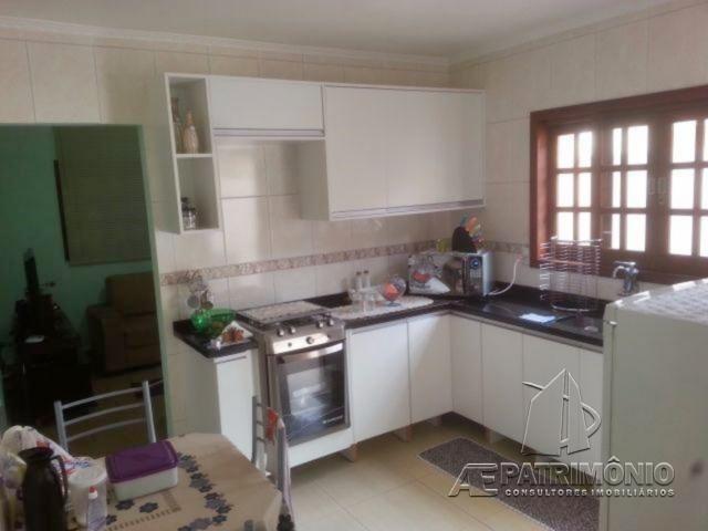 Casa de 2 dormitórios à venda em Nilton Torres, Sorocaba - Sp