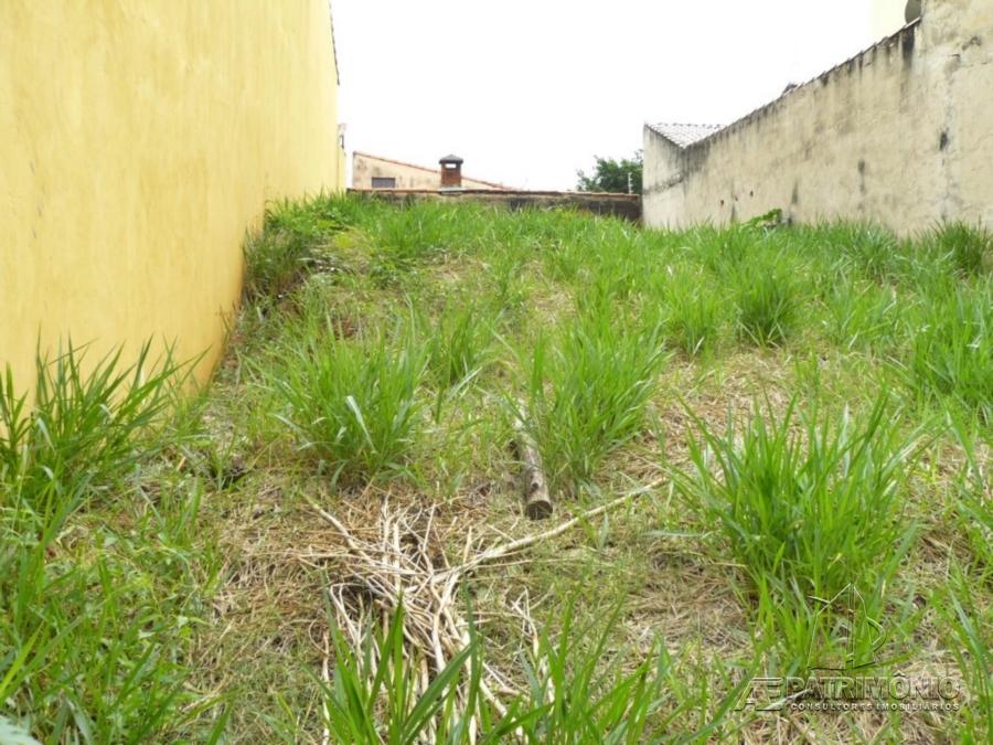 Terreno à venda em Wanel Ville Ii, Sorocaba - Sp