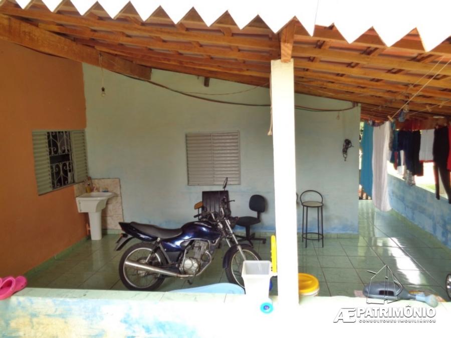 Casa de 2 dormitórios à venda em Nossa Senhora Salete, Araçoiaba Da Serra - Sp