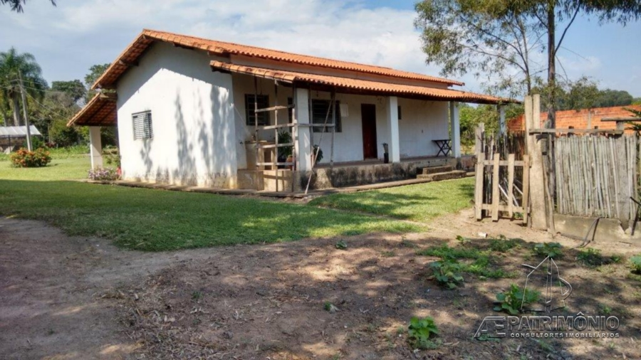 Área à venda em Estrada Sabauna, Porto Feliz - Sp