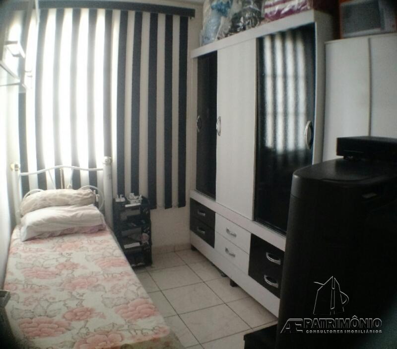Apartamentos de 2 dormitórios à venda em Julio De Mesquita Filho, Sorocaba - SP