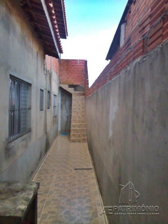Casa de 2 dormitórios à venda em Alpes De Sorocaba, Sorocaba - Sp