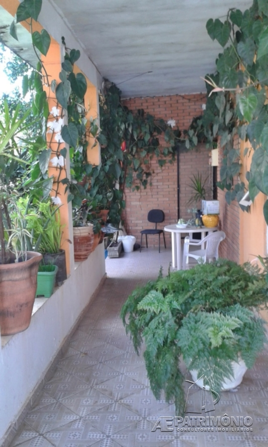 Casa de 1 dormitório à venda em Carvalho, Sorocaba - Sp