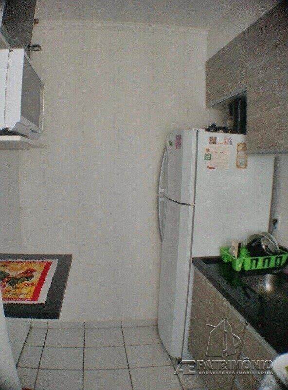 Apartamentos de 2 dormitórios à venda em São Lourenzo, Sorocaba - Sp