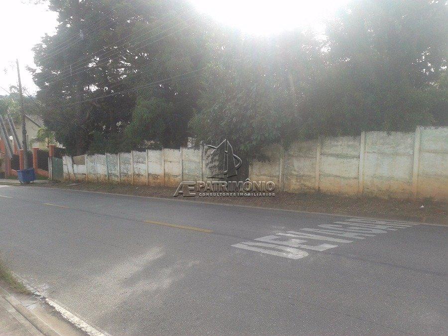 Terreno à venda em São Carlos, Sorocaba - Sp