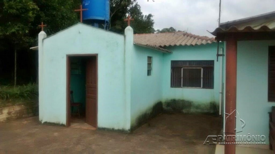 Chácara de 3 dormitórios à venda em Jurupara, Piedade - SP