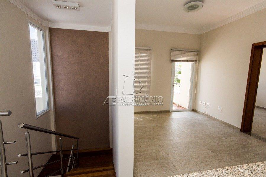 Casa Em Condominio de 4 dormitórios à venda em Campolim, Sorocaba - Sp