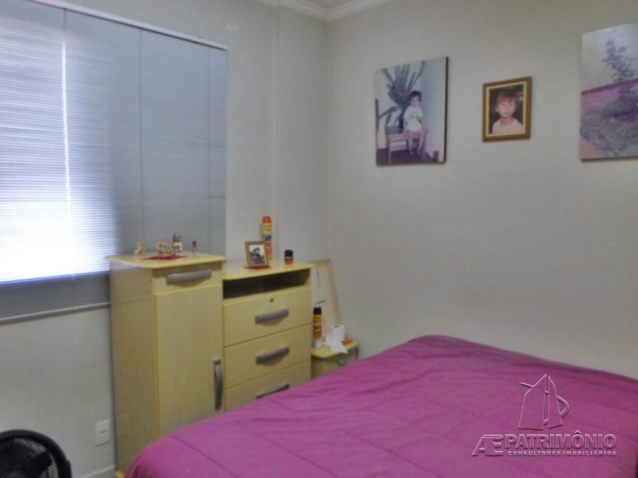 Apartamentos de 3 dormitórios à venda em Santa Rosalia, Sorocaba - SP