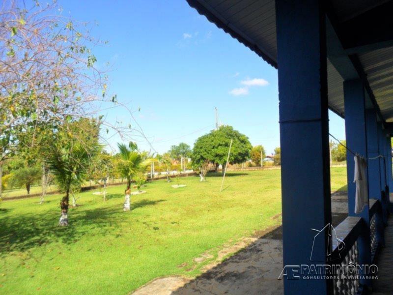 Chácara de 1 dormitório à venda em Bananal, Iperó - Sp