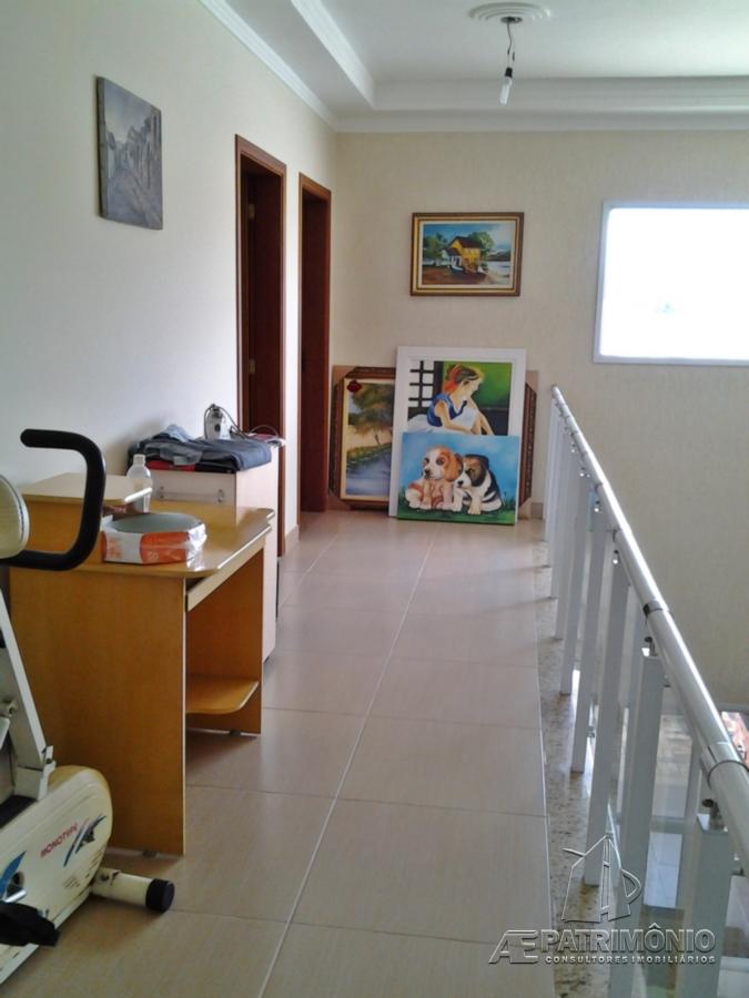 Casa Em Condominio de 5 dormitórios à venda em Odim Antao, Sorocaba - SP