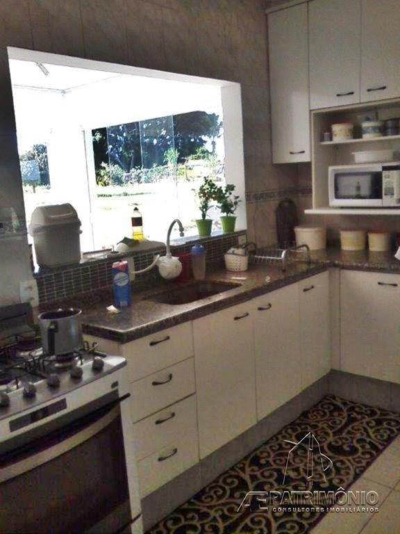 Casa de 4 dormitórios à venda em Barreirinho, Araçoiaba Da Serra - Sp