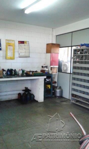 Galpão à venda em Santa Isabel, Sorocaba - SP