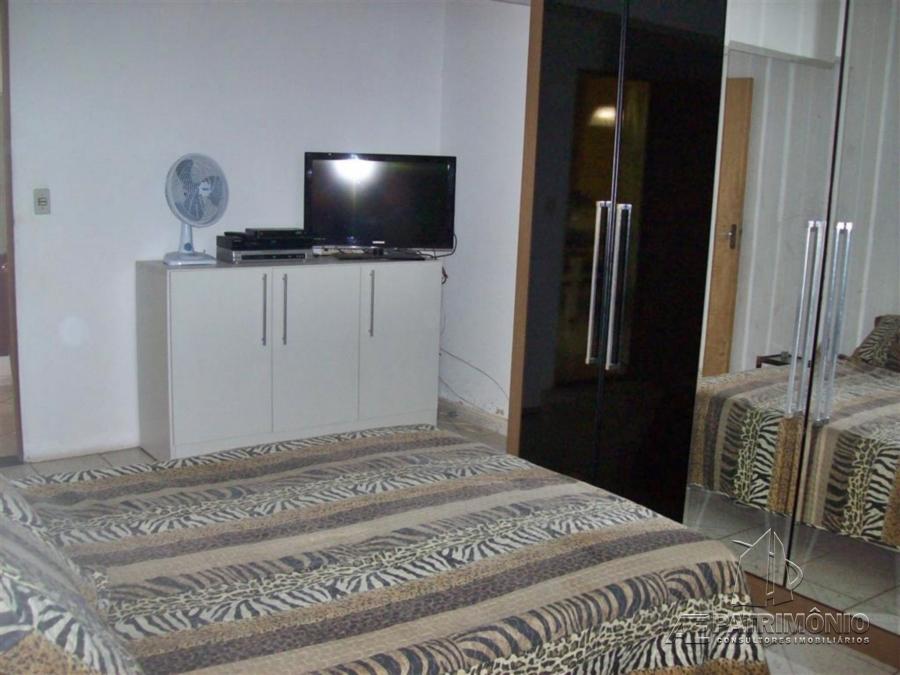 Casa de 3 dormitórios à venda em Atilio Silvano, Sorocaba - Sp