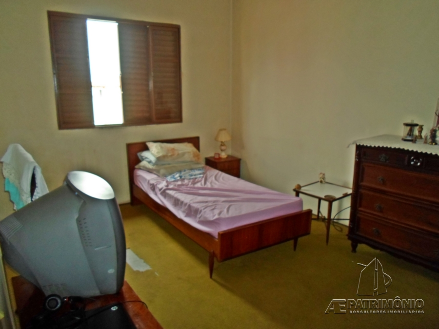Casa de 3 dormitórios à venda em Europa, Sorocaba - Sp