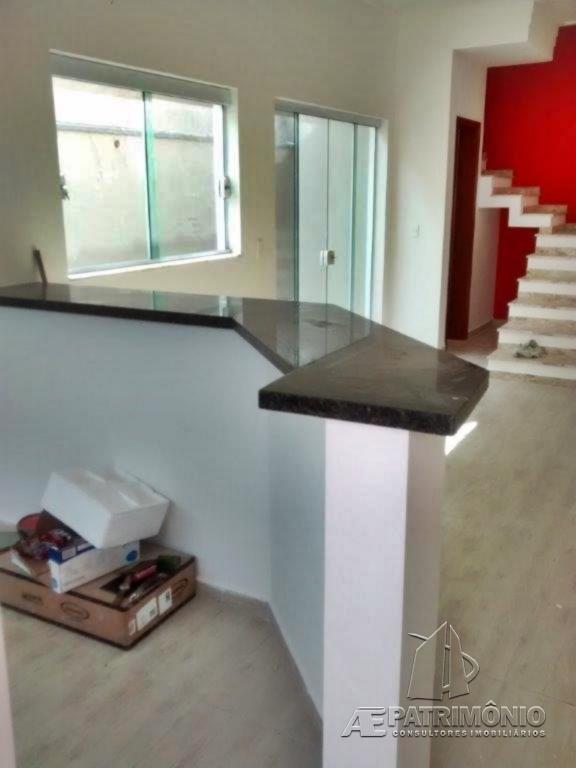 Casa de 3 dormitórios à venda em Santa Rosa, Sorocaba - Sp
