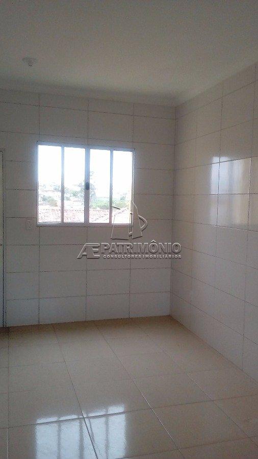 Apartamentos de 1 dormitório à venda em Manchester, Sorocaba - Sp