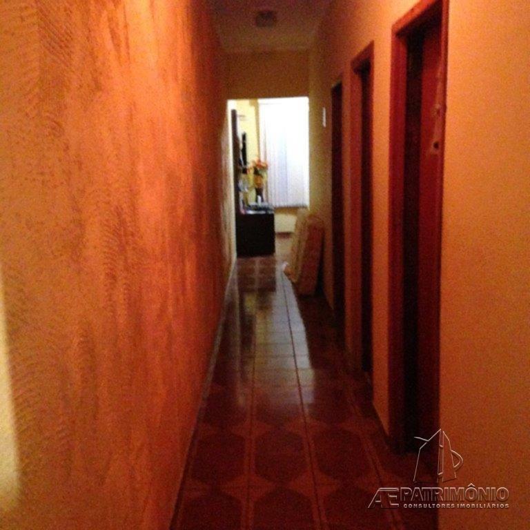 Casa de 2 dormitórios à venda em Santa Marina, Sorocaba - SP