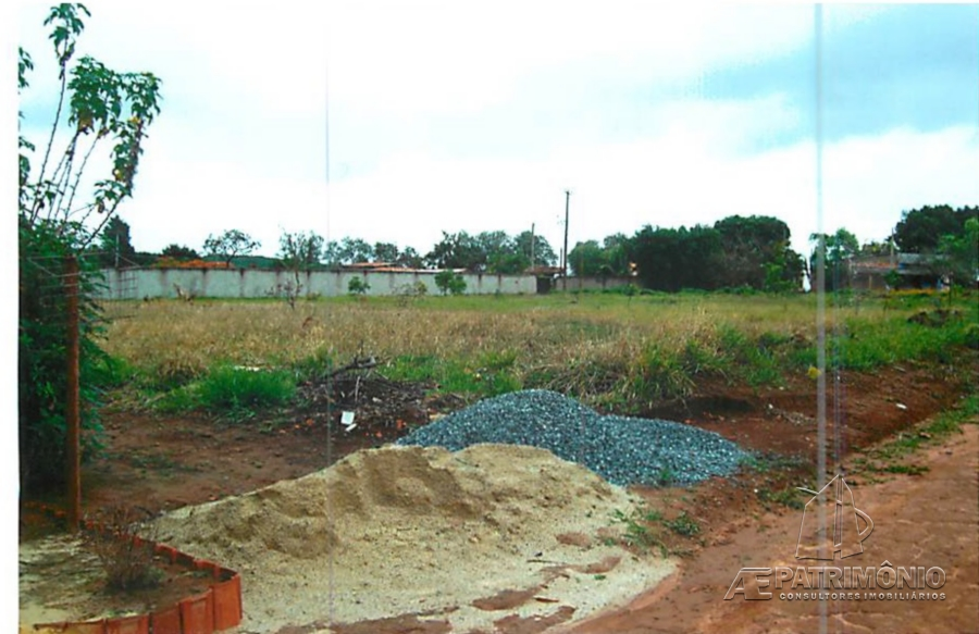 Terreno à venda em Recanto Ipanema Do Meio, Araçoiaba Da Serra - SP