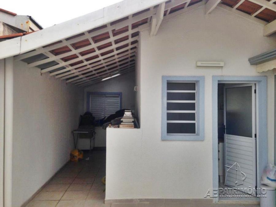 Casa Em Condominio de 2 dormitórios à venda em Central Parque, Sorocaba - Sp
