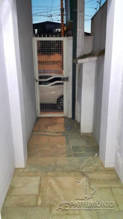 Casa de 1 dormitório à venda em Vergueiro, Sorocaba - Sp