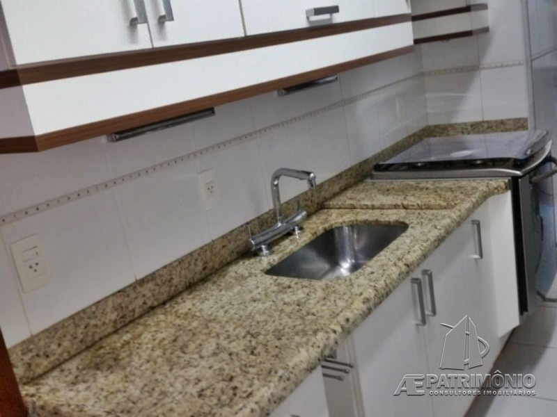 Apartamentos de 3 dormitórios à venda em Campolim, Sorocaba - SP