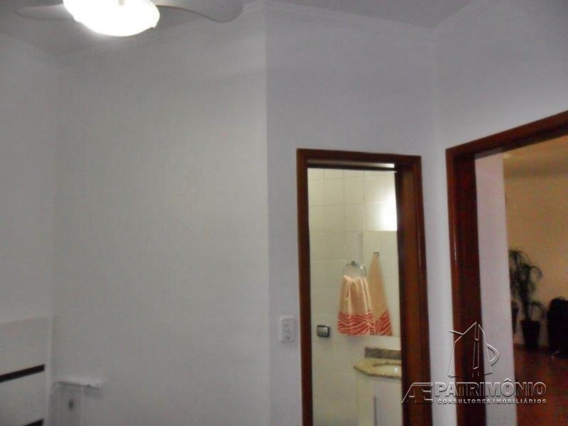 Apartamentos de 3 dormitórios à venda em Manchester, Sorocaba - SP