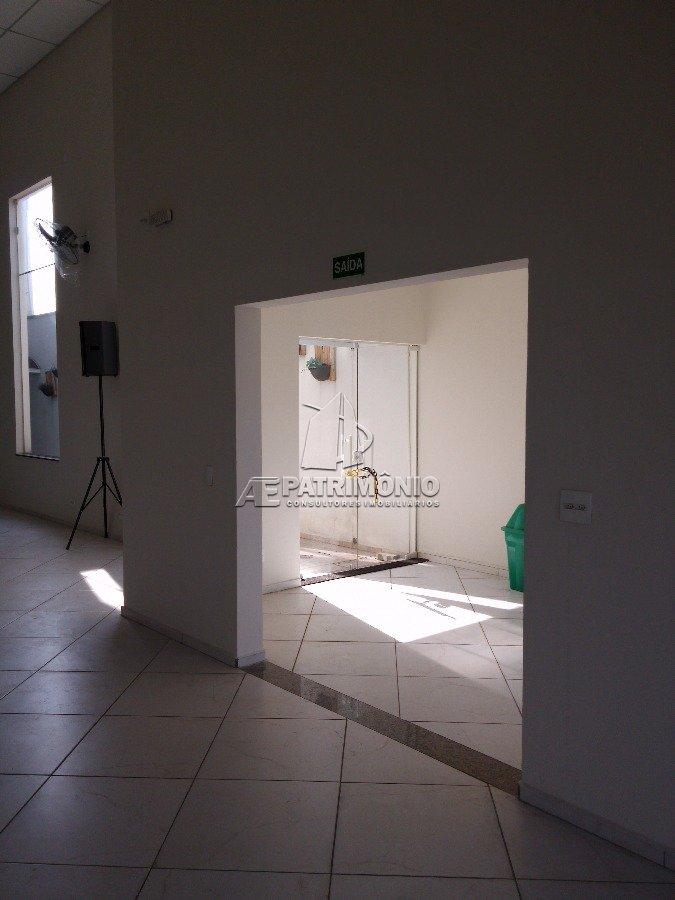 Loja à venda em Santa Rita, Sorocaba - Sp