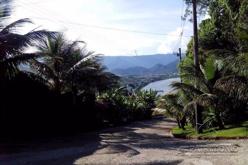 Terreno à venda em Tenorio, Ubatuba - SP