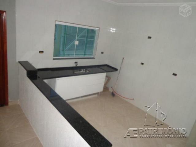 Casa de 3 dormitórios à venda em Santa Clara, Porto Feliz - SP