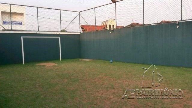 Casa Em Condominio de 3 dormitórios à venda em Eltonville, Sorocaba - Sp