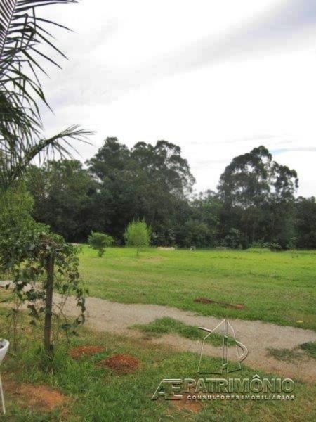 Chácara de 1 dormitório à venda em Itinga, Salto De Pirapora - SP