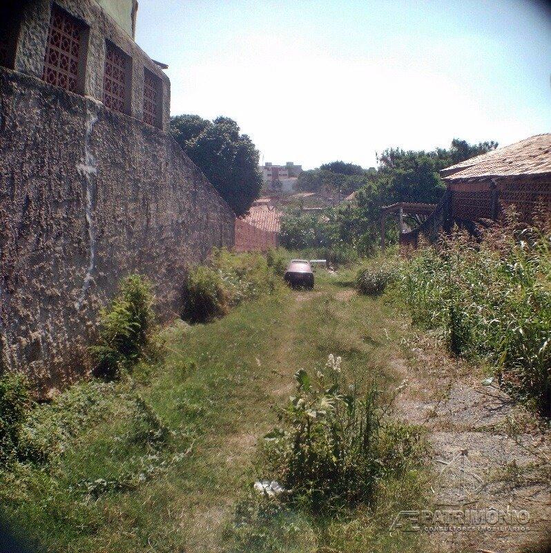 Terreno à venda em Ipanema, Sorocaba - Sp