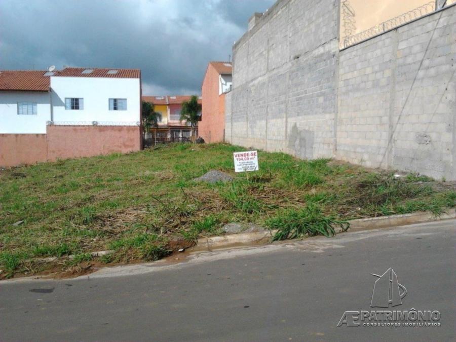 Terreno à venda em Éden, Sorocaba - Sp