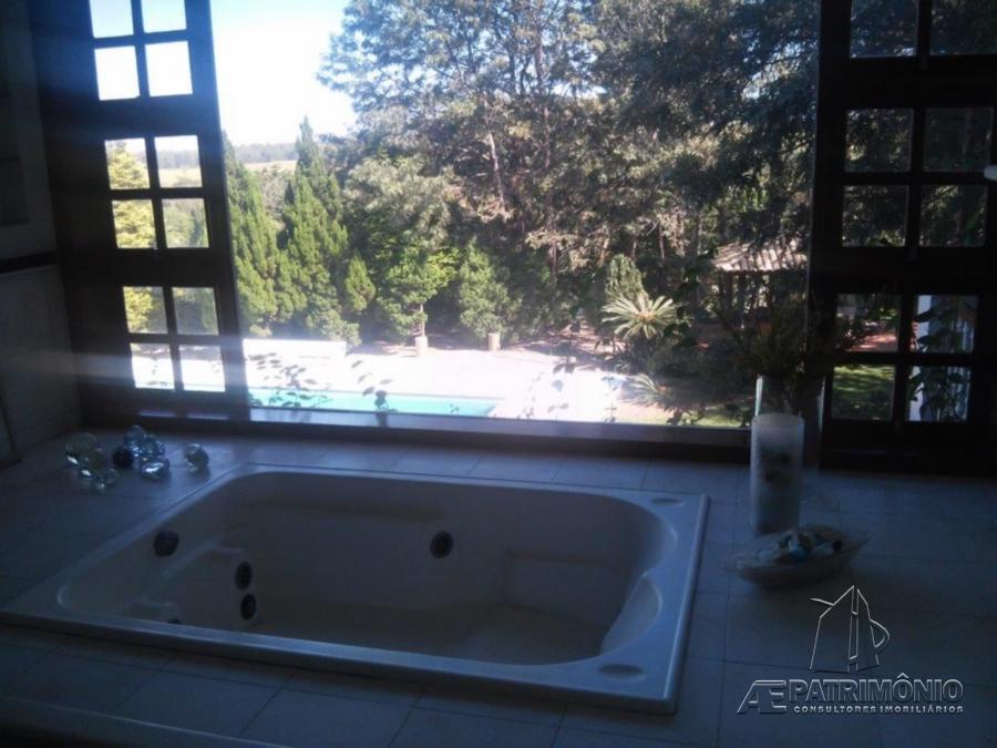 Casa Em Condominio de 4 dormitórios à venda em City Castelo, Itu - SP
