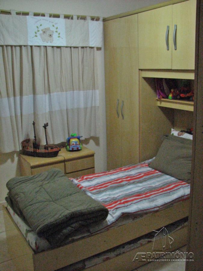 Casa de 3 dormitórios à venda em Santa Esmeralda, Sorocaba - SP