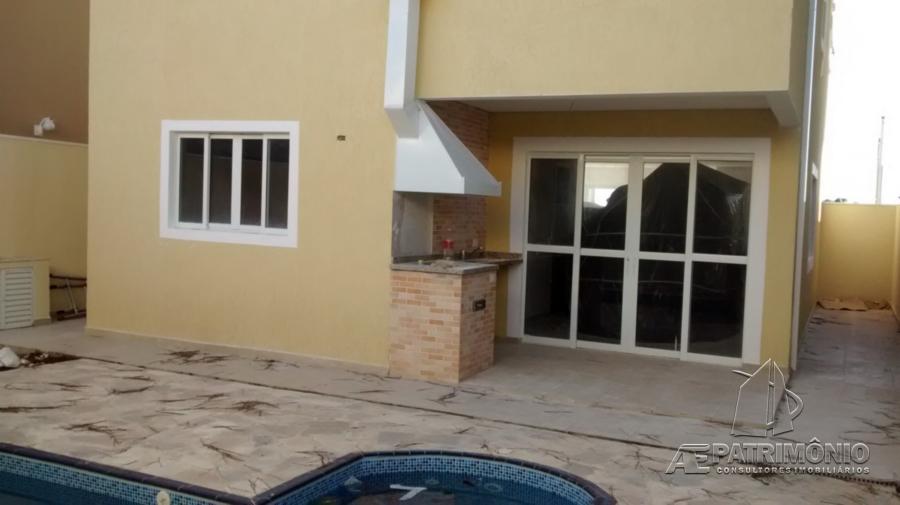 Casa Em Condominio de 3 dormitórios à venda em Aldeia Da Serra, Barueri - SP