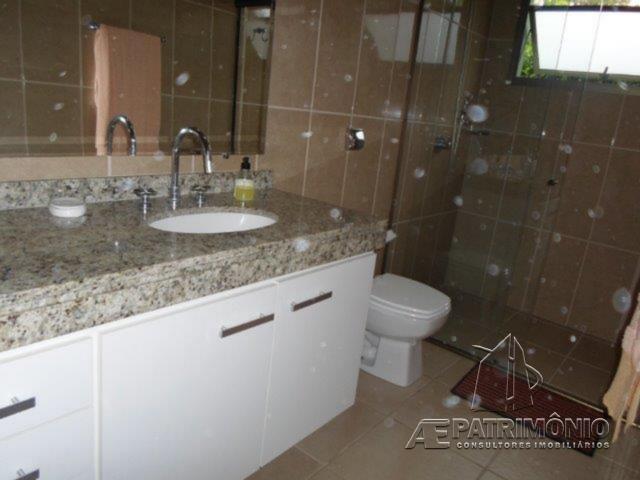 Casa Em Condominio de 4 dormitórios à venda em Vivendas Do Lago, Sorocaba - Sp