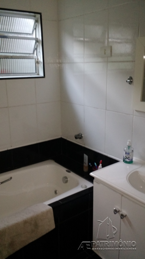 Casa de 2 dormitórios à venda em Europa, Votorantim - SP