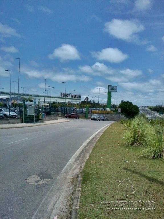 Área à venda em Campolim, Sorocaba - Sp