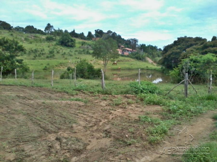 Terreno à venda em Jutuba, Iperó - Sp