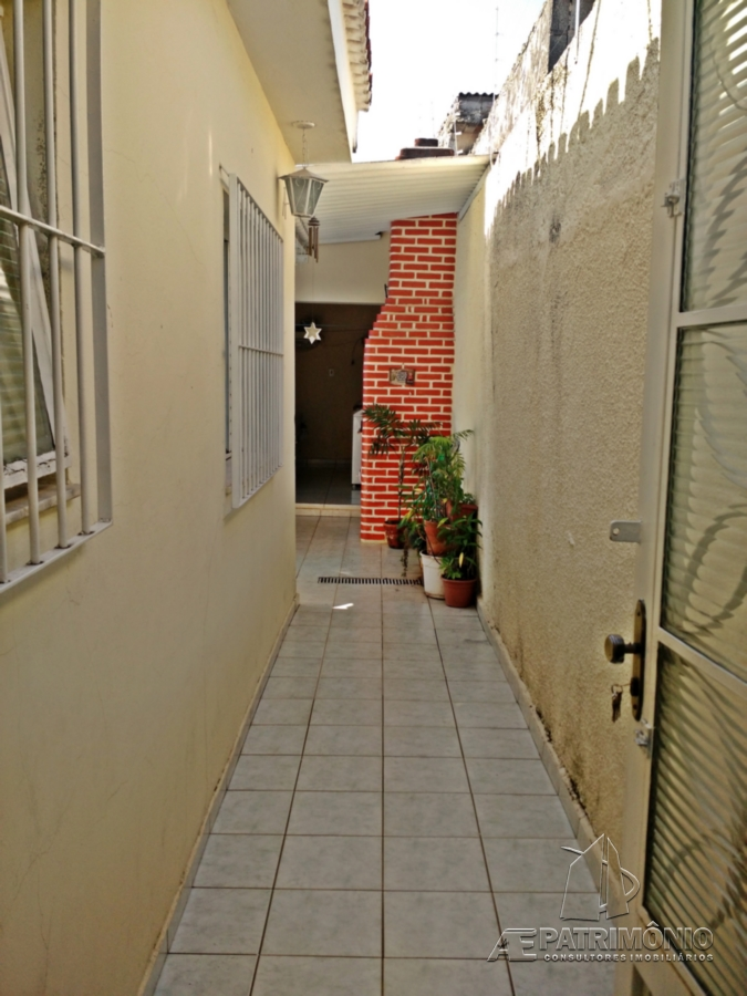 Casa de 3 dormitórios à venda em Leopoldina, Sorocaba - Sp