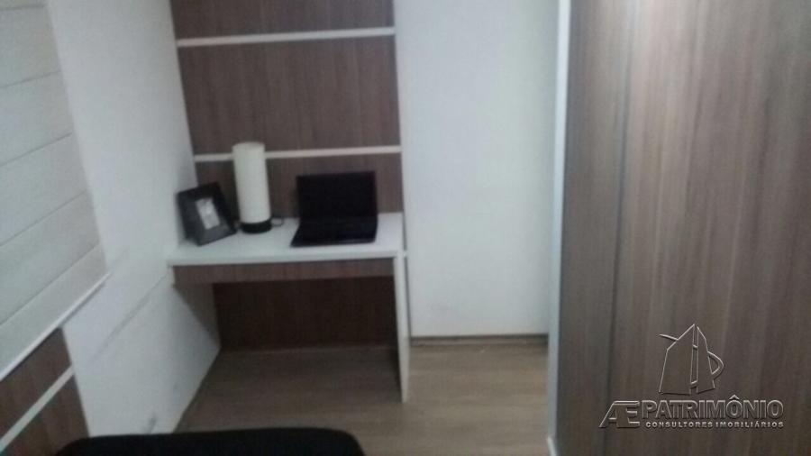 Apartamentos de 3 dormitórios à venda em Karolyne, Votorantim - SP