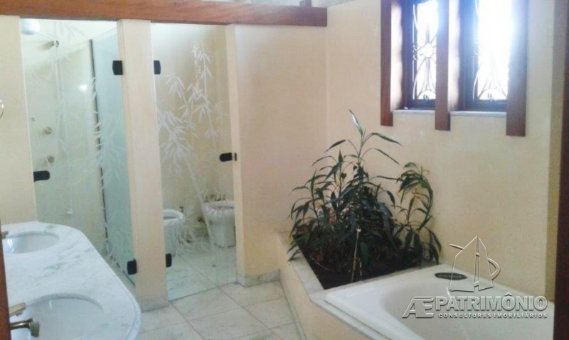 Casa de 4 dormitórios à venda em Campolim, Sorocaba - Sp