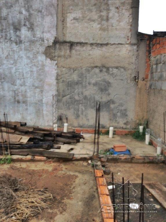 Terreno à venda em São Lucas, Votorantim - Sp