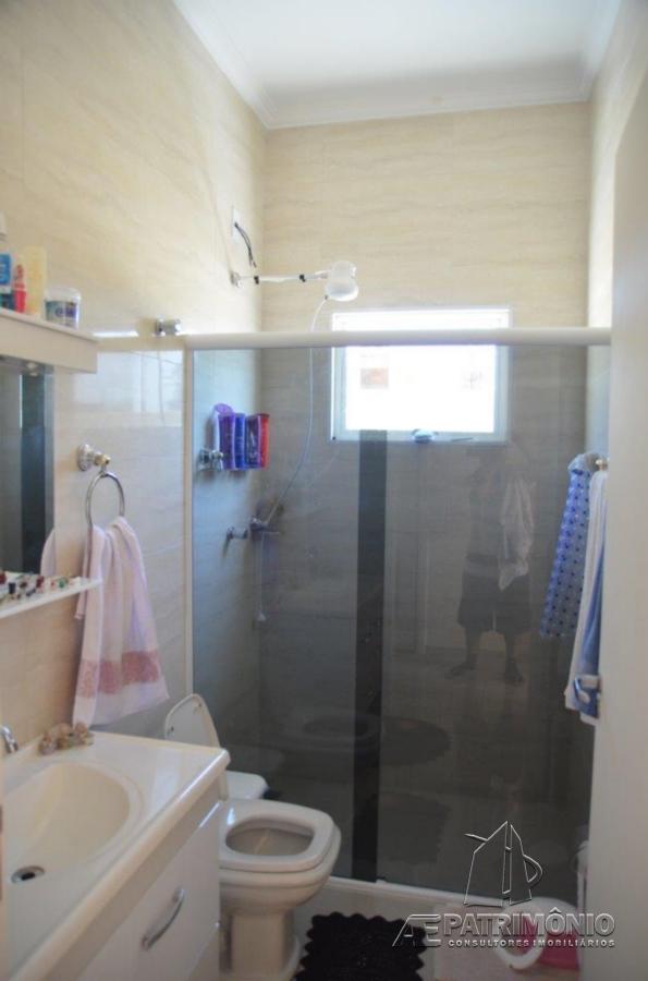 Casa Em Condominio de 3 dormitórios à venda em Queimador, Pereiras - SP